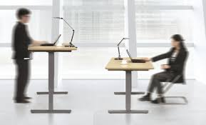 office desk standing. Purchasing A Standing Desk Is An Investment In Your Health, Energy, And Productivity. You May Wonder Though How Will Know Which Best Office E