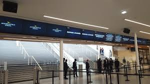 Accorhotels Arena Scoreboards Video Cubes Led Video