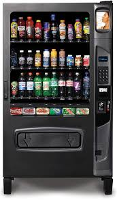 How To Break Into A Vending Machine For Money Impressive Federal Machine Soda Machines Candy Snack Machines Food Vending