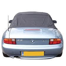 amazoncom bmw z3 convertible top. Amazon.com: BMW Z3 Soft Top Roof Protector Half Cover - 1995 To 2002: Automotive Amazoncom Bmw Convertible