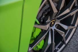 2018 lamborghini green. interesting green 2018 lamborghini aventador s wheels in lamborghini green