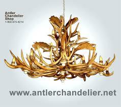 deer antler chandelier with crystals real deer antler chandelier real whitetail deer antler chandelier real deer