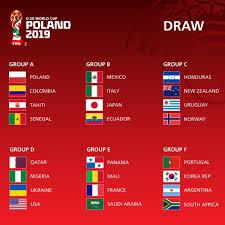 Fifa U 20 World Cup Tv Schedule And Streaming Links World