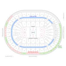 Blues Hockey Tickets Seating Chart St Louis Blues Suite Rentals Enterprise Center Formerly