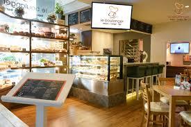 Le Boulanger Cake Shop Cake Deli Bangkok Cake Shopbangkok Hotel