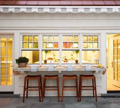 5 Outdoor Kitchen Designs To Make You Say Bam