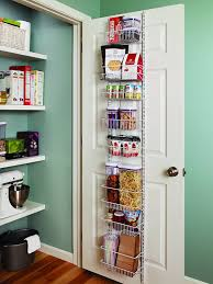 ... ClosetMaid Pantry Door Rack Lowes Design: Modern Pantry Door Rack Ideas  ...