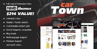 auto parts website template auto parts templates from themeforest
