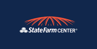 State Farm Center Seating Chart With Seat Numbers Seating Charts State Farm Center
