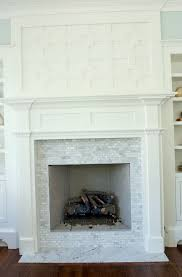 Breathtaking Stone Work Around Fireplace Photo Decoration Ideas ...