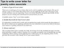 Sample Resume For Jewelry Sales Associate Jewelry Sales Resume