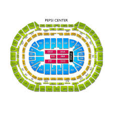 Pepsi Center Seating Chart Trans Siberian Orchestra The Eagles Denver Tickets 3 28 2020 Vivid Seats