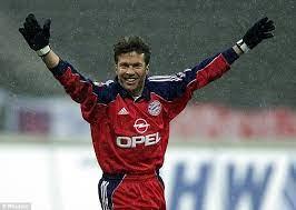 Depois de guiar a alemanha ocidental para a conquista da copa do mundo de 1990, ele foi eleito o melhor jogador do ano da europa. Lothar Matthaus Facebook