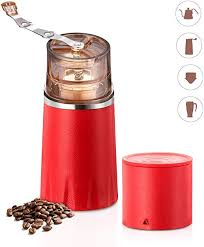 SUNPIN <b>Manual Coffee</b> Grinder, <b>Multifunctional</b> Portable <b>Coffee</b> ...