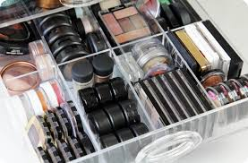 [Cabinet Accessories] 26 Good View Drawer Dividers For Makeup. Makeup Drawer  Organizers Organizer