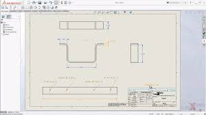 18 gauge sheet metal thickness how to add the thickness of sheet metal as gauge in a layout