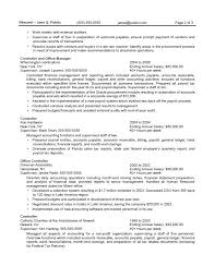 Manager Federal Resume Sample The Resume Clinic Bispsx
