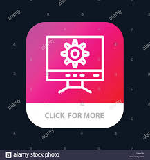 How To Design A Button In Android Computer Setting Design Mobile App Button Android And Ios