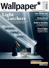 Wallpaper* Magazine — Erem Avni