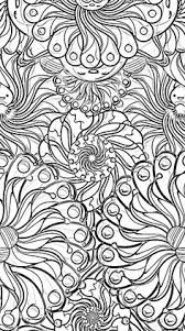 coloring in patterns 2. Perfect Coloring Awesome Coloring Pages For Adults  Color For In Patterns 2 Pinterest