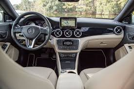 Coloraceituna: Mercedes Benz Cla Interior Backseat Images