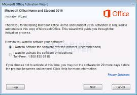 Microsoft Office Activation Wizard Tech Support Scam Removal