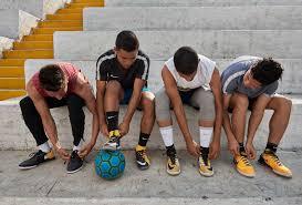 Nike Youth Soccer Socks Size Chart What Size Soccer Ball Do I Need Nike Help
