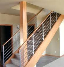 Metal railing stairs Beautiful Indoor Metal Railing Handrails For Stairs Stair Regarding Idea 11 Dadslife Metal Stair Railing Indoor Railings For Stairs Interior Pertaining