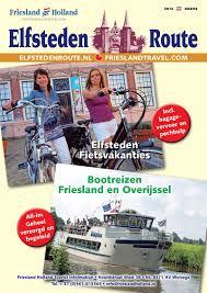 Reisbrochure Nieuwe Reisbrochure Voor Nederlandse En Belgische Fiets En