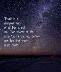 Beautiful Death Quotes Tumblr