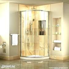 x shower stall kit corner 32 sterling