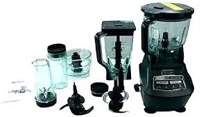 ninja professional blender 1500 watts.  Blender 1500 Watt Ninja Blender Intended Professional Watts 8