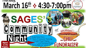 Ag Charter school hosts Community Night and fundraiser