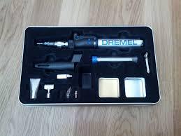 Инструменты. <b>Газовый паяльник Dremel Versatip</b> — DRIVE2