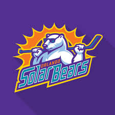 Amway Center Solar Bears Seating Chart Orlando Solar Bears By Gohopscotch Inc