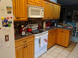 Golden Oak Color Honey Paint Color Kitchen Colors With Light Oak