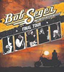 Bob Segers Final Silver Bullet Band Tour Winding Down