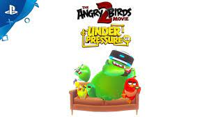 The Angry Birds Movie 2: Under Pressure VR | Game Trailer