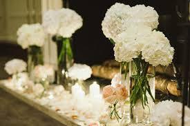 tall hydrangea centerpieces. Fine Centerpieces Tall Hydrangea Centerpieces Love The Idea Of Table Set Up For Centerpieces