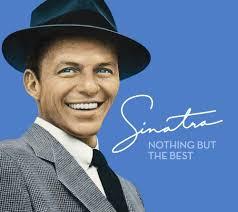 """Francis Albert """"Frank"""" Sinatra, também conhecido como """"Blue yes"""" e """"The voice"""", era filho dos imigrantes italianos, Natalie Della Garavante,mais conhecida ... - Frank-Sinatra-2"""