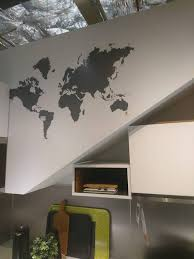 ikea apologises after ing world map