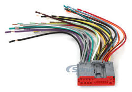 metra 71 5520 1 (met 7155201) reverse wiring harness for select Metra Wiring Harness Ford product name metra 71 5520 1 metra wiring harness for harley davidson
