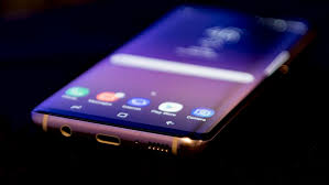 samsung s8. \u0027ultrasecure\u0027 samsung galaxy s8 iris scanner can be easily tricked, say hackers   zdnet s
