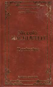 9 Citazioni e frasi dal libro Il Principe di Niccolò Machiavelli - Anobii