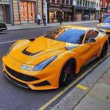 Novitec Ferrari F12 N Largo 9gag