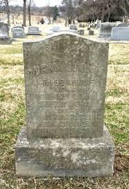 "Virginia Summers ""Jennie"" Porter Mooney (1842-1927) - Find A Grave Memorial"