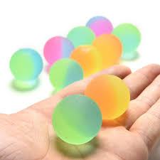 ball toys. children toy boy bouncing ball colored kids sport games elastic juggling jumping balls rubber outdoor toys play fun-in from \u0026 hobbies on
