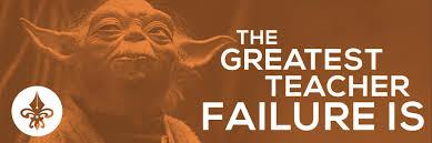 The Greatest Teacher Failure Is Travis Duda Medium