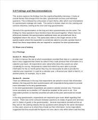 29 Survey Questionnaire Examples Pdf Examples