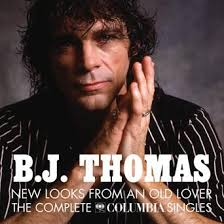 B.J. Thomas New Looks from an Old Lover CD – Real Gone Music